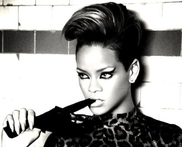 Rihanna « une pute pour Chris Brown