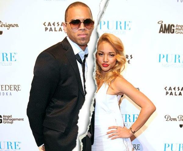 Rihanna provoque une fois de plus Chris Brown sur Twitter