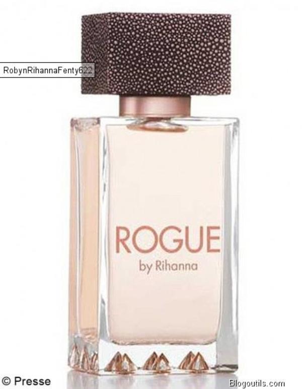 Son nouveau Parfum