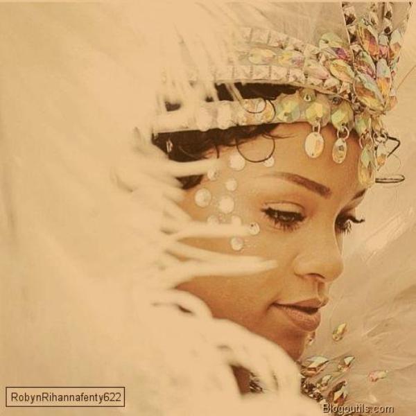 Rihanna : un huitième album en préparation pour cet automne ?