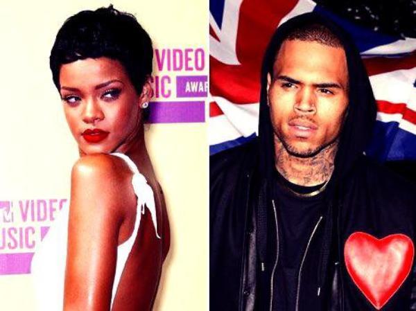 Rihanna et Chris Brown : ils se sont revus !