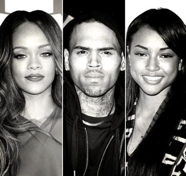 "RIHANNA, LE ""SEUL ET UNIQUE AMOUR"" DE CHRIS BROWN !"