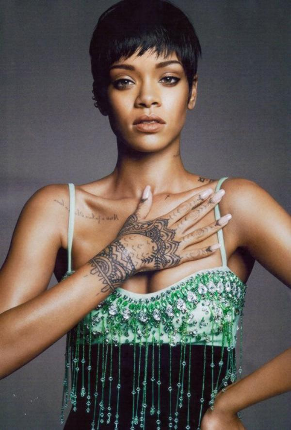 Rihanna : 3 bonnes raisons d'attendre son nouvel album