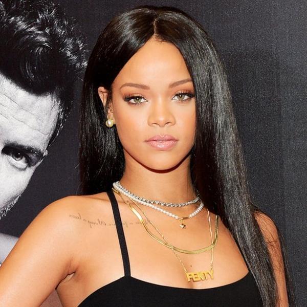Rihanna Couverture mythique