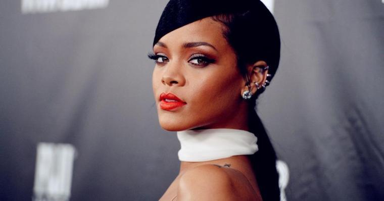 Rihanna a elle aussi fêté Thanksgiving, Rihanna une tournée mondial prévu pour  2016
