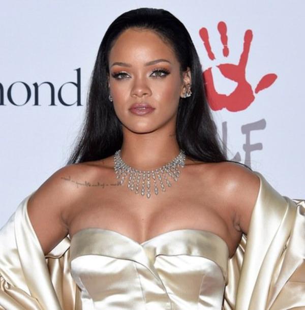, le nouvel album de rihanna anti enfin sorti . le nouvel album de Rihanna bientot  de sortie