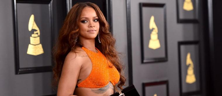 Rihanna alcoolisée ?