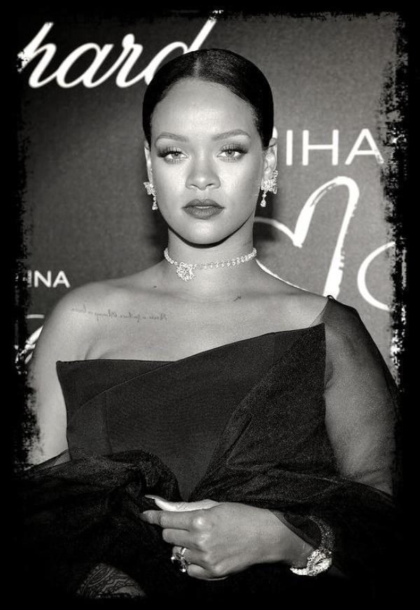 Rihanna inquiete pour les Caraibes