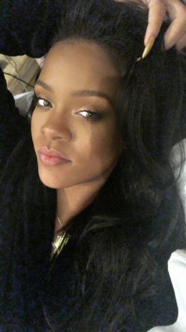 Rihanna sa fortune révelé !!!!!!