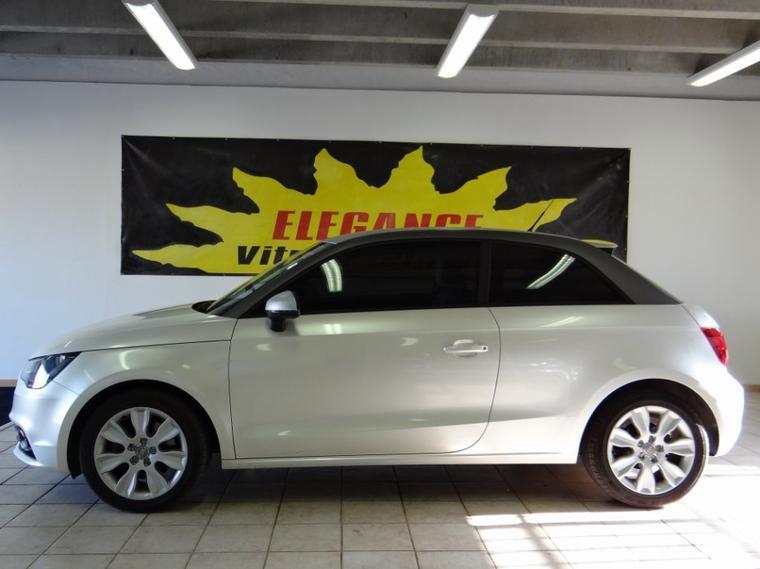 Audi A1 http://www.elegance-vitre-teintee.com