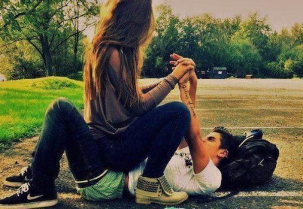 Je t'aime jusqu'aux étoiles.