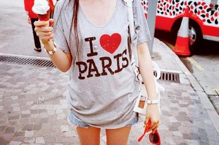 We love Paris !