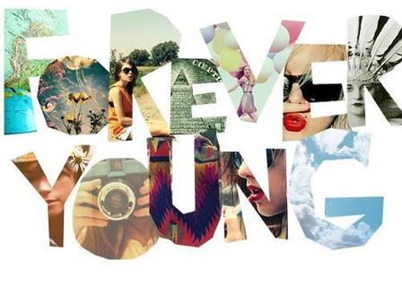 Young Wild & Free !