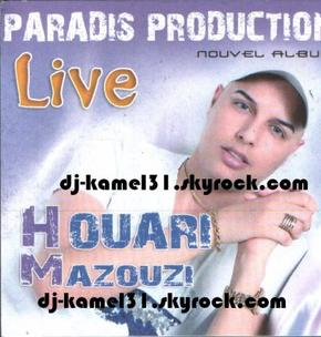 H.MAZOUZI-LIVE-PARADIS PRODUCTION-3.10.2011