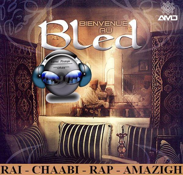 BLED-REDSON-100%LIVE-ORIENTAL+RAI+CHAABI+REGGADA-20.10.2011