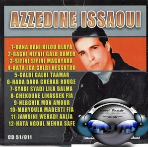 azzedine issaoui-fil music production-14.11.2011