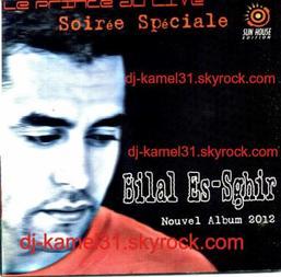 Bilal Sghir-9.1. 2012