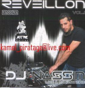 dj nassim-avm.revellon-vol.1-2012