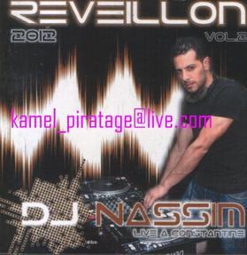 dj nassim-avm.revellon-vol.2-2012
