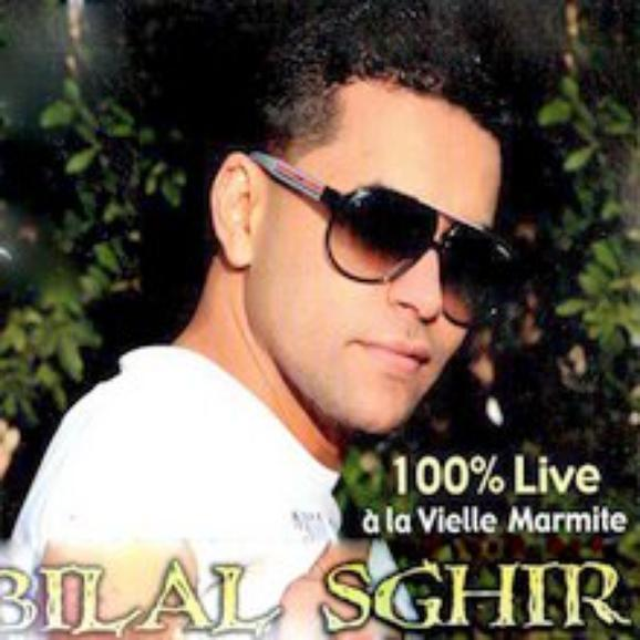 Bilal Sghir - Live La Vieille Marmite 2012-kamel piratage