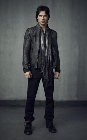Photos de nos acteur de Vampire Diaries <3