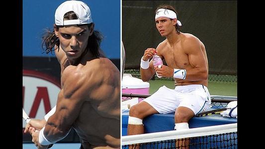Qui parmi les muscles les plus forts???