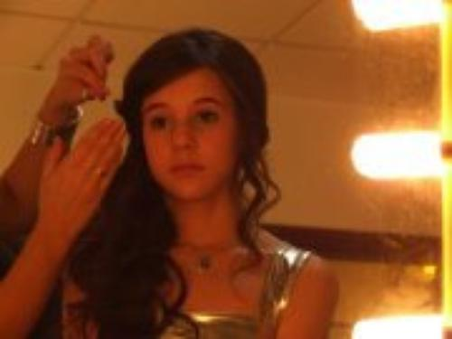 Marina & priscilla ♥