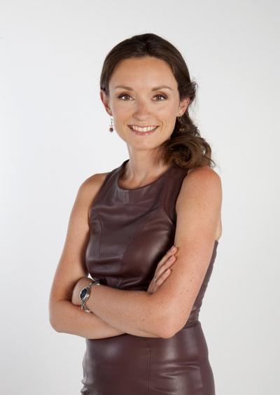 Nouvelle interview de Gaëlle Millon pour notre blog !