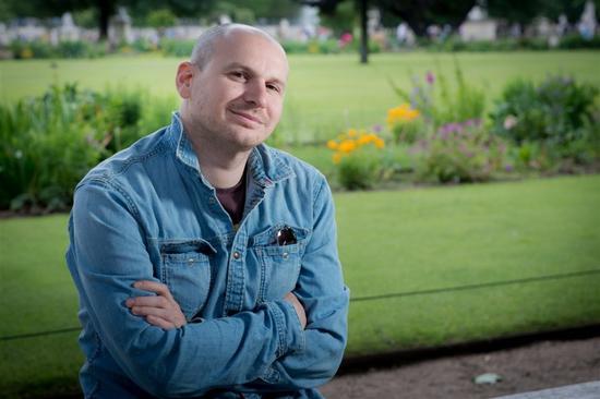 Interview du comédien Jérémy Wulc pour notre blog !