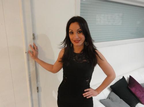 Interview de Céline Laceuk pour notre blog !