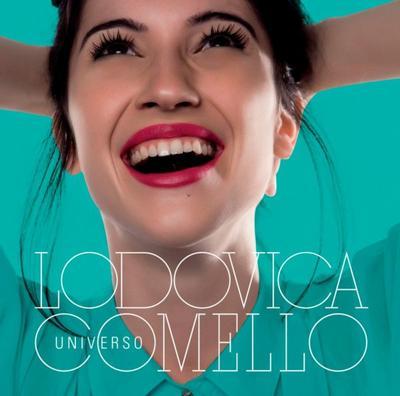 Lodovica Comello : Primera - Album -CD - Universo