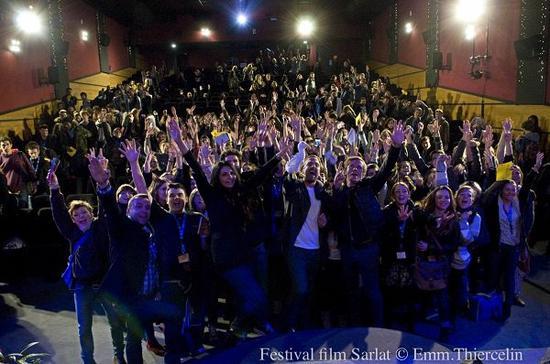 Festival de Sarlat 2014