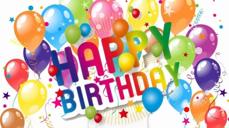 Happy BirthdayTifilou ♫