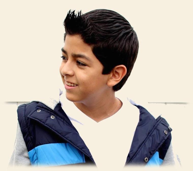 AJ Silva