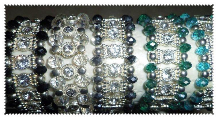 Jolis Bracelets pour les fêtes