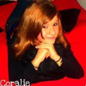 Je t'adore trop Coralie