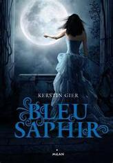 Trilogie: Rouge Rubis, Bleu Saphir et Vert Émeraude.