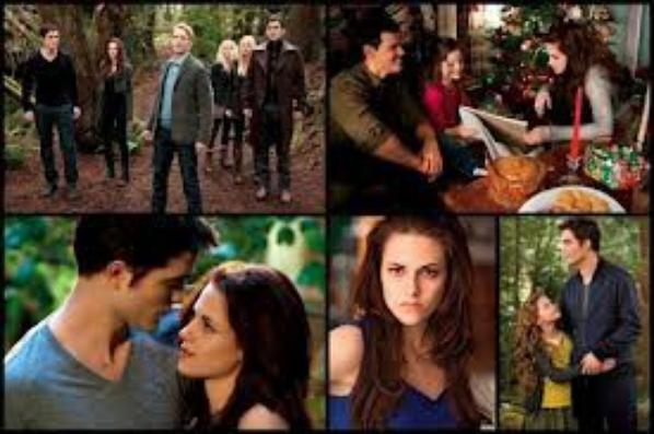 twilight encore des nouvelle photo !