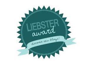 Mon premier Liebster award