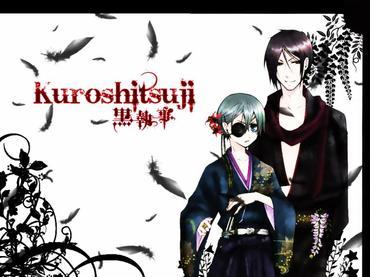 kuroshitsuji en vostfr