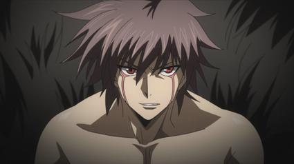 Ichiban Ushiro no Daimaou en vostfr