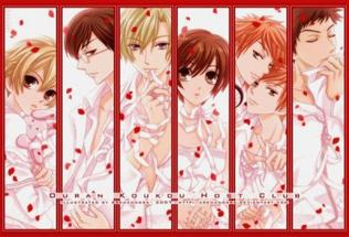 Ouran High School VOSTFR