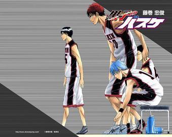 Kuroko no Basket  (vostfr)