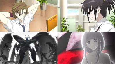M3: Sono Kuroki Hagane en vostfr