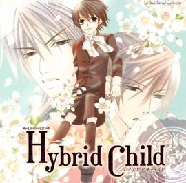 Hybrid Child vostfr