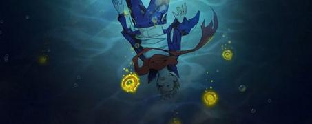 Gin no Guardian : The Silver Guardian  (vostfr)