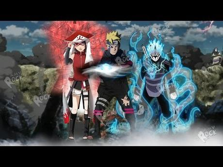 Boruto - Naruto Next Generations (vostfr)