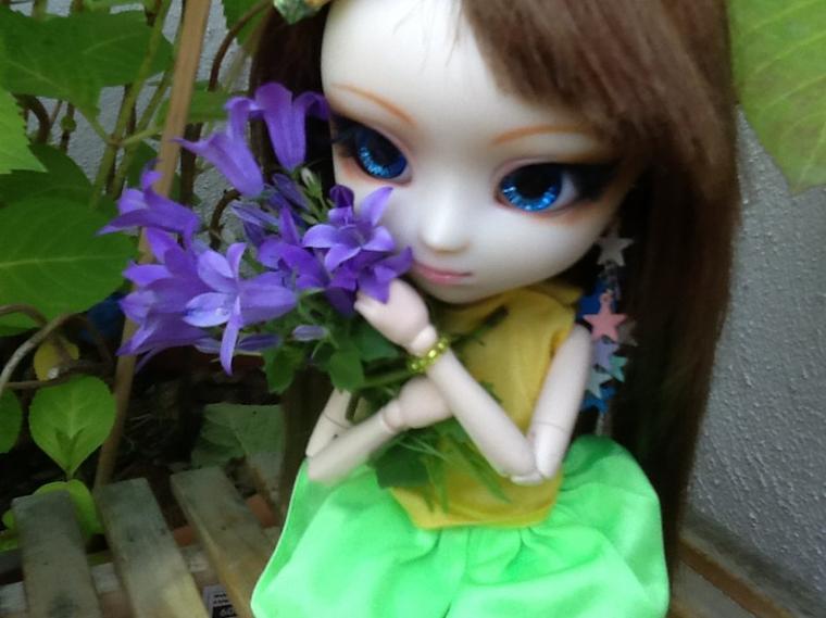 Séance photo n°12 : Bouquet de senteurs ! (partie 2)