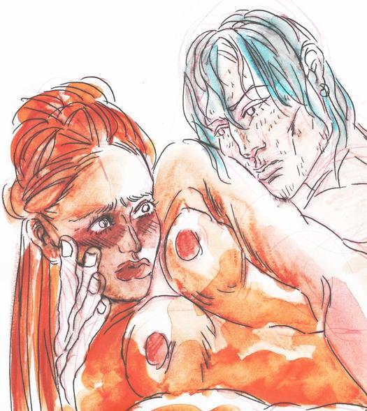 des anges trans et de l'amour