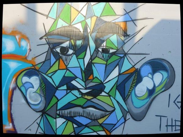 Street Art ..j'aime bien ^^